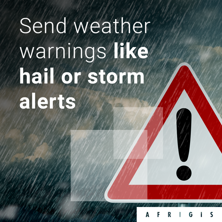 Weather Insights that can protect properties, businesses and lives